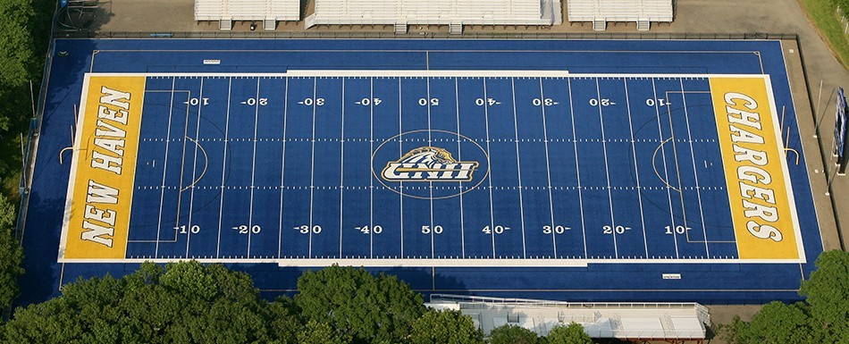 Ralph F Dellacamera Stadium University Of New Haven Athletics