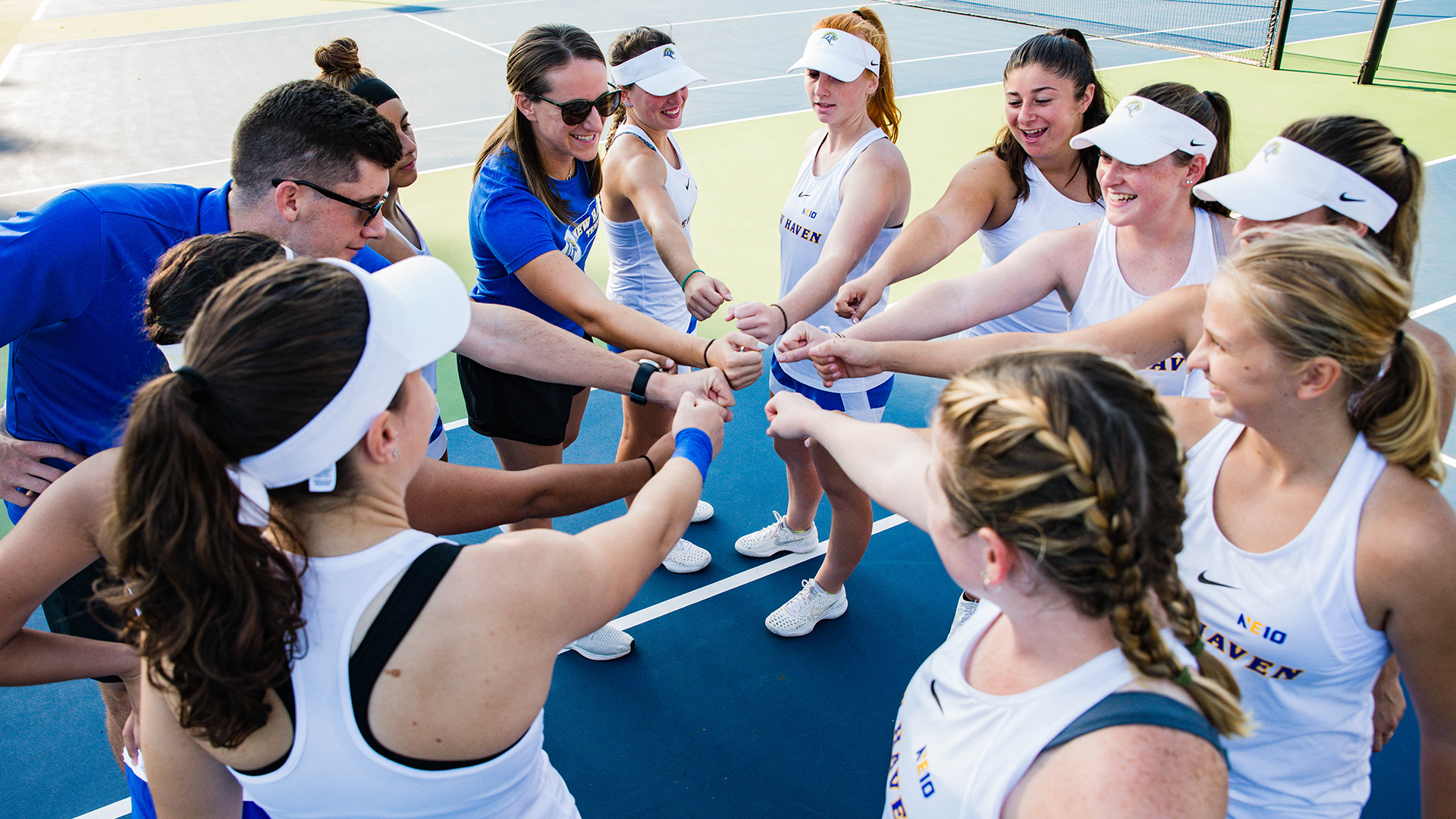 University of New Haven Athletics - Official Athletics Website